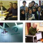 Spanish School in Snatiago de Compostela