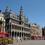 Home Language International Destination - Belgium