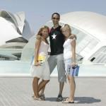 Study Spanish in Valencia