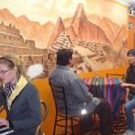 ECELA Cusco