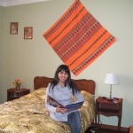 Accommodations ECELA Peru