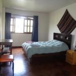 Accommodations ECELA Peru