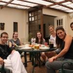 ECELA Lima Students