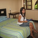 Spanish Course Lima Accommodations