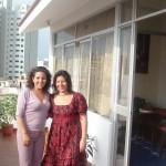 ECELA Lima Accommodations