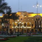 ECELA Spanish courses in Peru