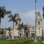 Spanish School in Lima, Peru