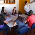Spanish Class in Lima, Peru
