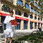 Don Quijote Spanish School Valencia