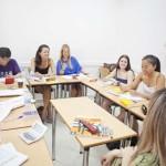 Spanish Class Seville