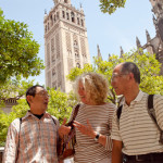 50+ Spanish Courses in Seville