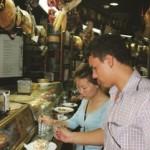 Malaga - Tapas Bar
