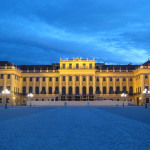 Vienna, Austria - German Language School