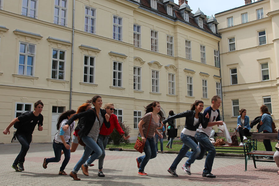Actilingua - German Teen Programs