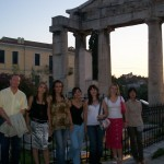 Greek Courses in Greece