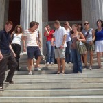 Greek Courses in Athens Greece