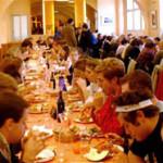 College International de Cannes Cafeteria