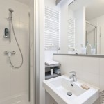 Residence Facilities - Colon Hamburg