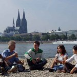 German Courses in Cologne - Activities