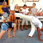Capoeira Class Salvador