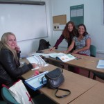 Greek Courses