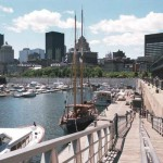 French Courses in Montreal - Port