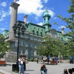 French Courses in Montreal - Jacques Cartier Place
