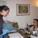 French Courses in Montpellier Reception