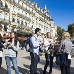 City Tour - ILA French School Montpellier