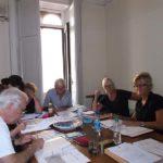 Senior Program Salerno Italy