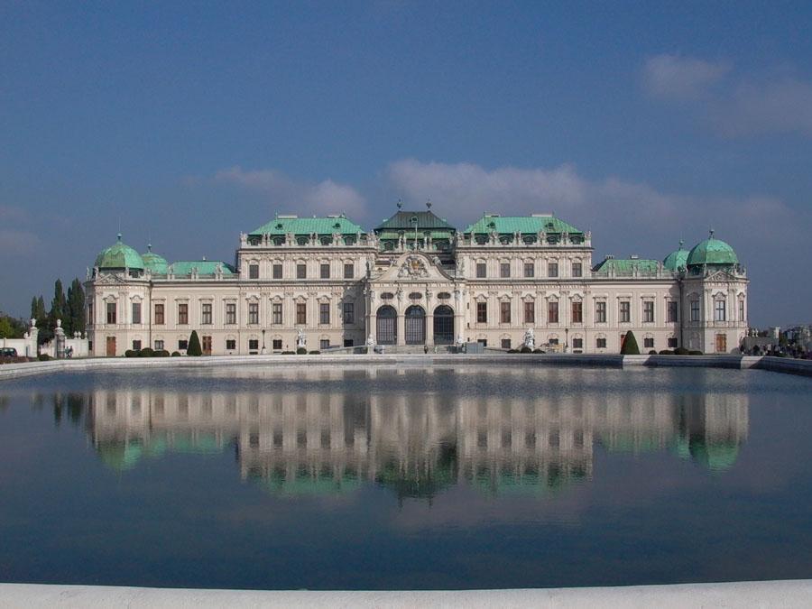 Vienna, Austria - German Summer Program for Teenagers