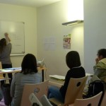 French Courses - Classroom