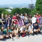 French Summer Language Program for Teens