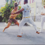 Portuguese and Capoeira Classes