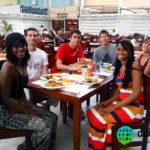 Portuguese Immersion