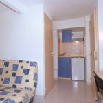 Residence Room - Ecole France Langue