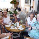 Senior 50 Salerno Italy