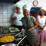 Cooking Class Salerno