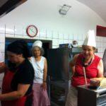 Senior Course Activity Salerno