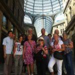 Senior Program Excursion