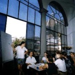 Italian Courses in Florence - Class
