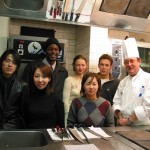 French Courses in Paris - Cooking class