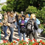 Franch Courses in Paris - Excursion Giverny