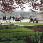 French Classes in Paris - Activity visit