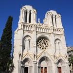 Ecole France Langue Nice - Notre Dame