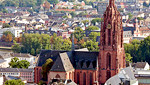 German Courses in Frankfurt
