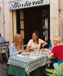 Italian Language School Rome - Activities