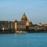 Russian Courses in St Petersbur, Russia - Palace