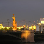 St Petersburg - Russian Courses