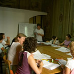Italian Courses in Florence - Italian Class